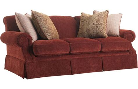 drexel heritage sofa fabrics kerry sleep sofa from the drexel heritage upholstery