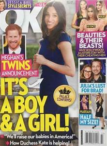 New Details About The Rumor Meghan Markle Is Pregnant ...
