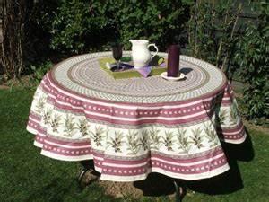 Tischdecke Teflon Beschichtet : 46 best textilien aus frankreich images on pinterest france textiles and tablecloths ~ Buech-reservation.com Haus und Dekorationen