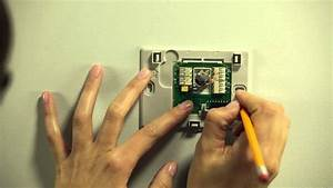 How To Install Your Honeywell Wi-fi Smart Thermostat