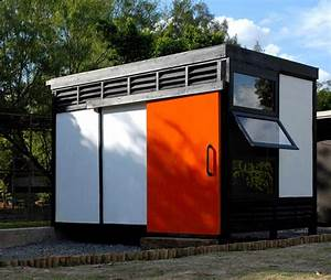 How much does a prefab home cost container house for How much does it cost to build a dog house