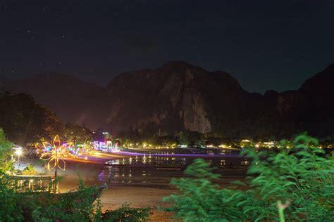 Koh Phi Phi Night By Fotoshane On Deviantart