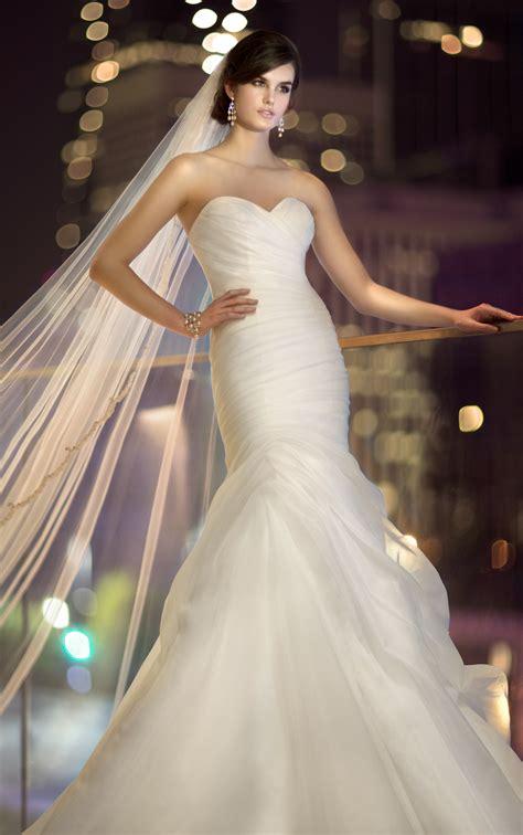 wedding dresses beautiful wedding dresses essense