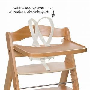 Hauck Hochstuhl Newborn Set : hauck baby kinder hochstuhl gamma plus natur mit ~ Buech-reservation.com Haus und Dekorationen