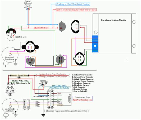 Key Switch Wiring Diagram For 84 Jeep by 1984 Cj7 Ignition Problem Jeepforum Jeep Cj7