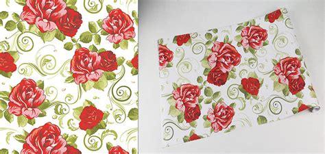 papel de parede adesivo floral vin 237 lico nacional r