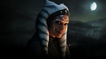 Star Wars Releases New Images of Rosario Dawson's Ahsoka ...