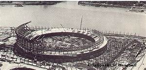 Riverfront Stadium (Cinergy Field) 1970-2002 - Clio