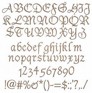 Fancy Writing Alphabet Styles Fancy Script Alphabet ...