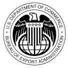 bureau of export administration ibm settlement of 8 5 million for illegal export