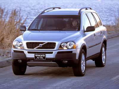blue book value used cars 2004 volvo xc90 lane departure warning volvo xc90 reviews volvoxc90 review autobytel com
