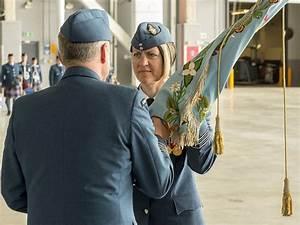 INQUINTE.CA   New commander at 437 Squadron