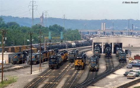 Ohio Railroad Jobs