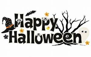 Happy Halloween Banner Clip Art – 101 Clip Art