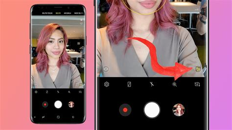 Samsung Selfie by Samsung Galaxy S9 Guide For The Selfie Lover Gadgetmatch