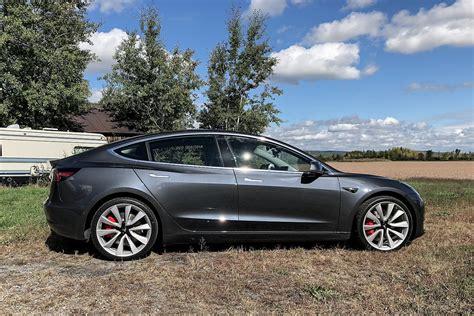 Should You Buy A 2018 Tesla Model 3?