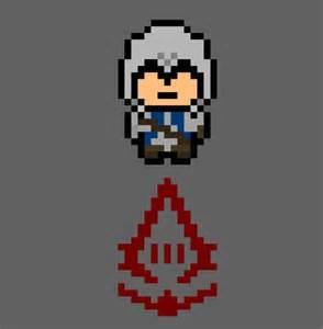 Pixel Art Bombe : 17 best images about assassin 39 s creed on pinterest chris d 39 elia assassins creed 3 and cosplay ~ Melissatoandfro.com Idées de Décoration