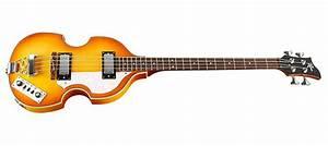Rogue Vb100 Violin Bass Guitar Review  2019