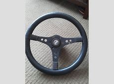 Racemark Raid steering wheel for 2002 Pelican Parts Forums