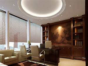 Providing the Right Office Interior Design for Your ...