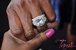 found on weddingbeecom share your inspiration today With kandi burruss wedding ring