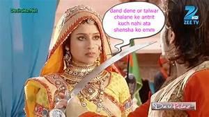 Paridhi Sharma To Quit Jodha Akbar Serial Missmahi ...