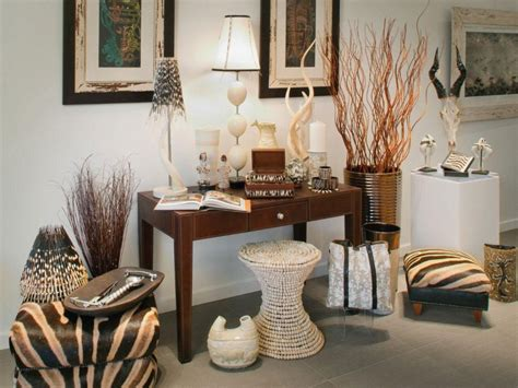 Wohnzimmer Afrikanischer Stil by Style Interior Design Ideas