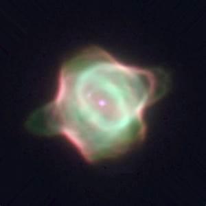 The Stingray Nebula, a young planetary nebula in Ara ...