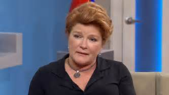 Tampered Halloween Candy by Kate Mulgrew Bares All In New Memoir Born With Teeth