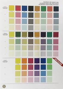 Tabella Colori Pareti Trendy Tabella Colori Per Pareti
