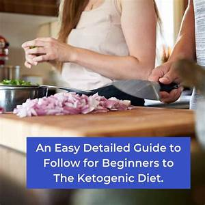 Keto Diet Plan  U0026 Guide For Beginners With Recipes