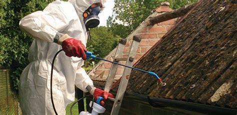 london asbestos removals local asbestos removals