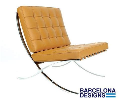 barcelona chair pavilion chair reproduction reviews