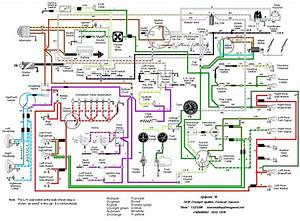 Electric Vehicle Wiring Diagram