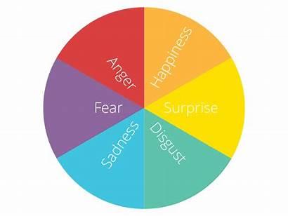 Emotions Basic Fear Skin Tell Ekmans Gsr