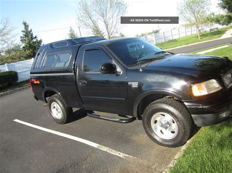 ford   xlt   high cap  black