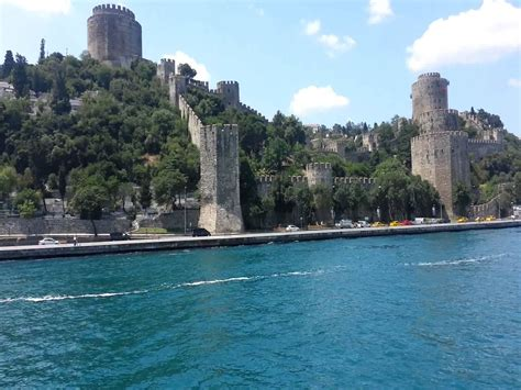 Boat Tour Istanbul by City Tour And Bosphorus Boat Cruise All Turkey Tours