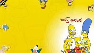 Desktop Simpsons HD Wallpapers