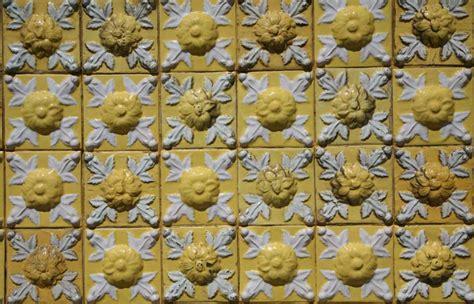 yellow tiles porto portugal travel guide
