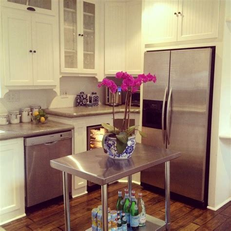 space for kitchen island small space kitchen island small space big style pinterest space kitchen kitchen islands