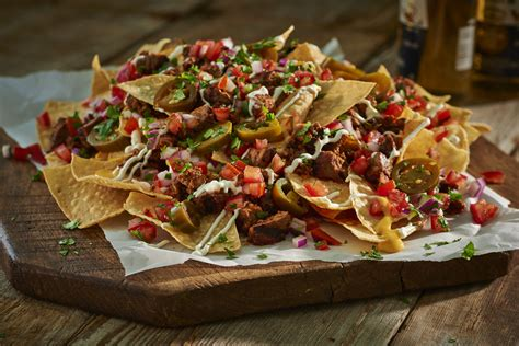 Steakhouse Nachos Recipe | Besto Blog