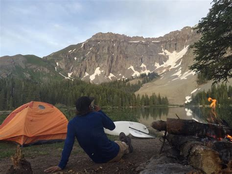 A Guide To Dispersed Camping In The Mountain West
