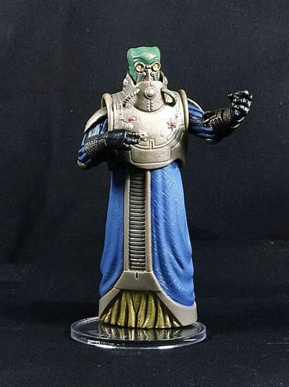 Figure Tambor Wat Action Wars Star Every