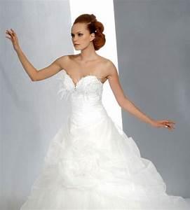 brautkleider herve mariage paris bei lavie in boch With robe de mariée hervé mariage