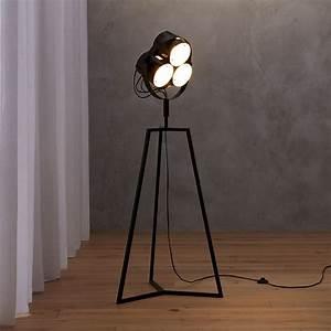 20 modern corner lighting ideas for Cb2 signal floor lamp