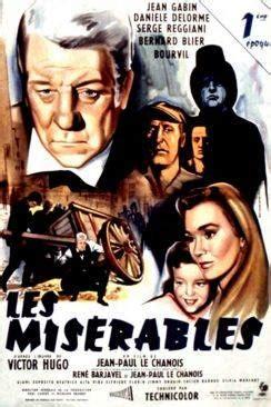 jean gabin film complet streaming les miserables 2 streaming gratuit complet 1957 hd vf en