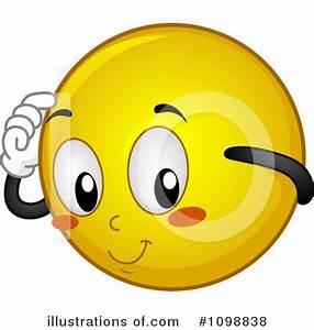 Blushing Smiley Face Clip Art (26+)