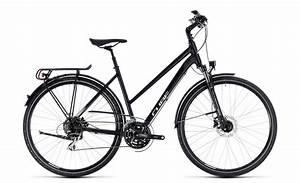 Stevens Fahrrad Damen : cube touring one damen trekking fahrrad schwarz grau 2018 ~ Jslefanu.com Haus und Dekorationen