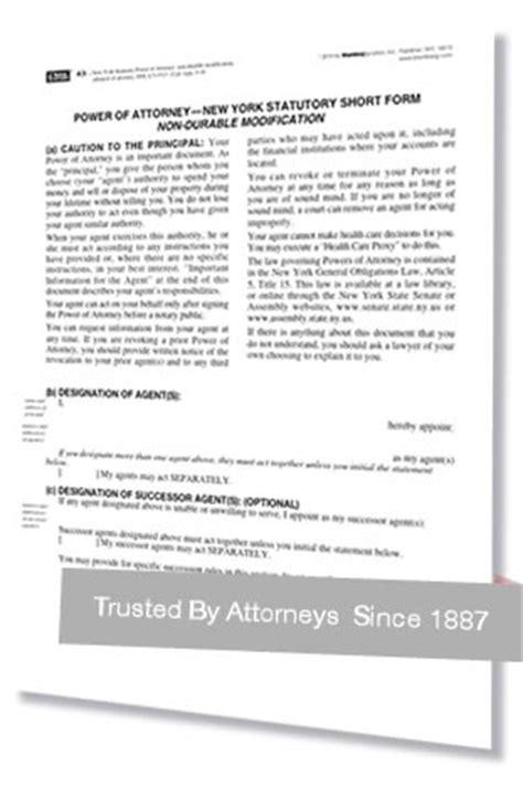 blank power of attorney form ny affidavit forms student residency affidavit form sle