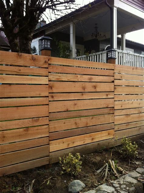 pictures of horizontal fences horizontal fence exterior design pinterest the natural the o jays and natural